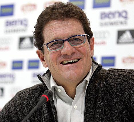 Capello: Ranieri's Juve Are Just Like Mine!