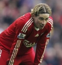 Torres denies putting country before club