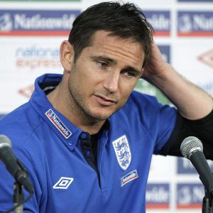 Chelsea's Lampard in positive mood ahead of Barca showdown in CL semifinal