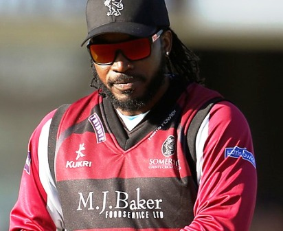 Sexism row: Gayle claims he was used as a `big scapegoat`