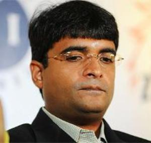 Gurunath spends night in lock-up, to be produced in court