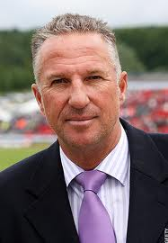 Legendary Botham says world of cricket will miss likes of 'great' Ponting