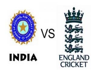 India vs England: 4th ODI