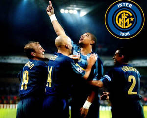 Inter Milan beat Catania despite dismissal