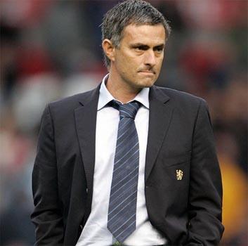Jose Mourinho Avatar