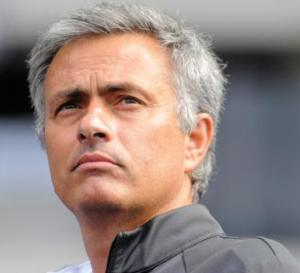 'Man City already out of CL', taunts Mourinho