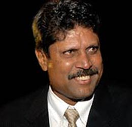 Kapil Dev bats for India-Pakistan cricket
