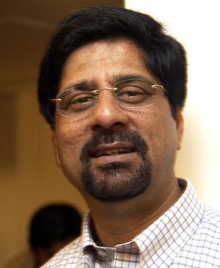 srikanth krishnamachari youtube