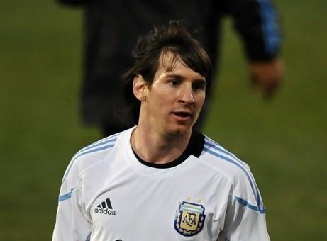 lionel messi argentina 2010 world cup. Lionel Messi