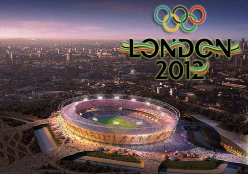 London Olympics opening ceremony wins special arts award