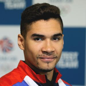 Louis Smith shows off toned body in 2013 calendar
