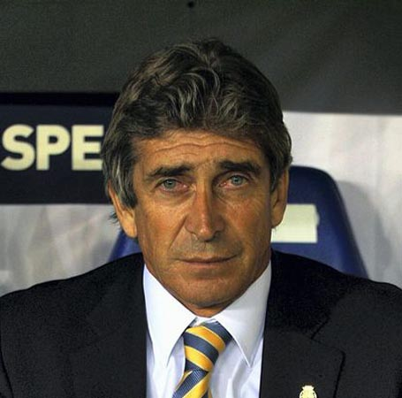 Pellegrini insists weight of expectation from Man City this season will not burden them
