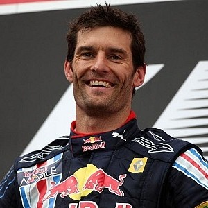 Home victory would be sensational: Webber