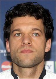 Millionaire ex-Chelsea star Michael Ballack gives 'no cash' plea to dodge 'speeding' fine