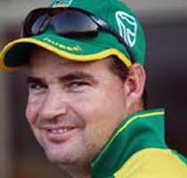 'Cheeky' Arthur says would 'love to get one over former team Proteas'