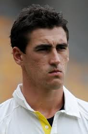 Starc delighted after meeting fast bowling legend Lillee at Perth