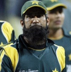 Australia was just too good for Pakistan: Yousuf