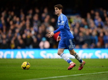 Determined Oscar eyes long-term future with Chelsea
