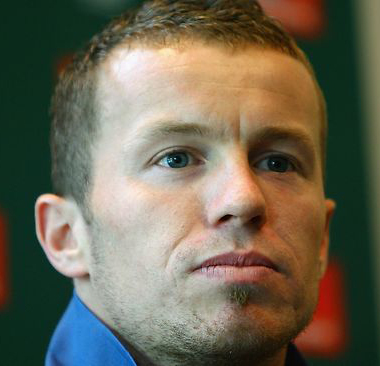 Australian pacers can contend with anyone in world: Siddle