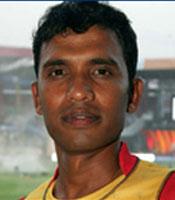 Ranganath Vinay Kumar