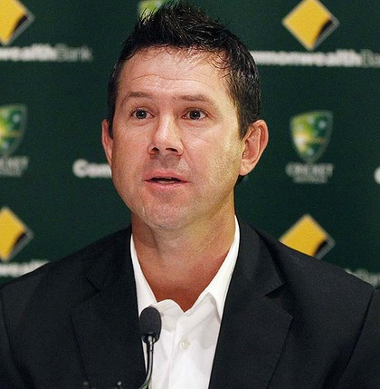 Ponting to captain Prime Minister's XI against Windies