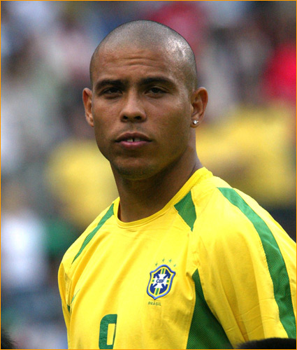 ronado brazil