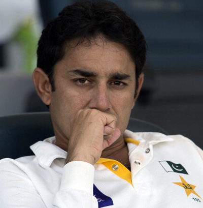Karachi, July 25 : Veteran Pakistani off-spinner Saeed Ajmal has said ...