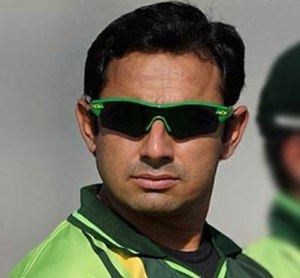 Ajmal set to play in third Lanka ODI post completion of tests for 'dodgy' doosra