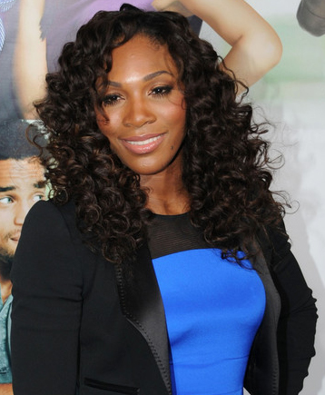 Retirement not on my mind: Serena Williams
