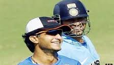 Sourav, Sachin differ on ODI format