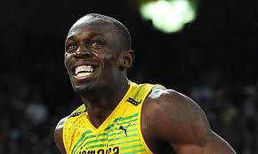Bolt squares off with Powell again in Oslo