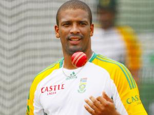 Philander named South African Sportsman of the Year