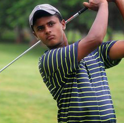 Madappa wins Toyota IGU Northern India Juniors