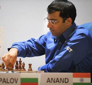 Viswanathan-Anand