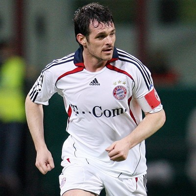 Willy Sagnol football star