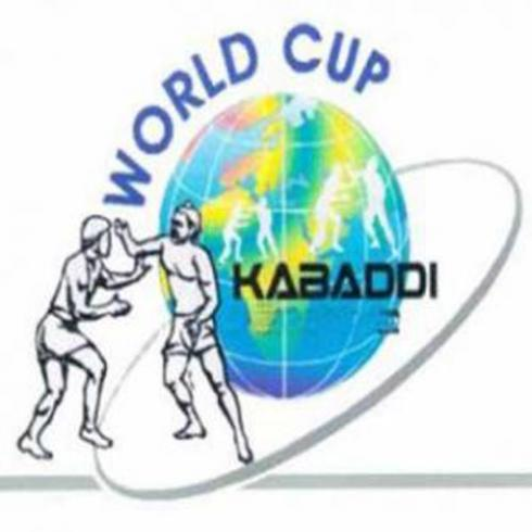 23 teams to vie for men's, women's Kabaddi World Cup