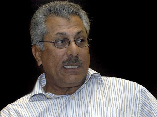 Zaheer Abbas delighted over resumption of Indo-Pak cricket series
