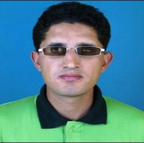 Pak blind cricket team captain critical after 'accidentally' consuming acid
