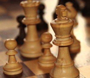 Two players die at world chess championship in Norway