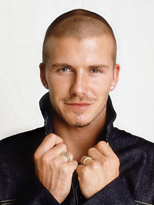 David Beckham Photos, Biography