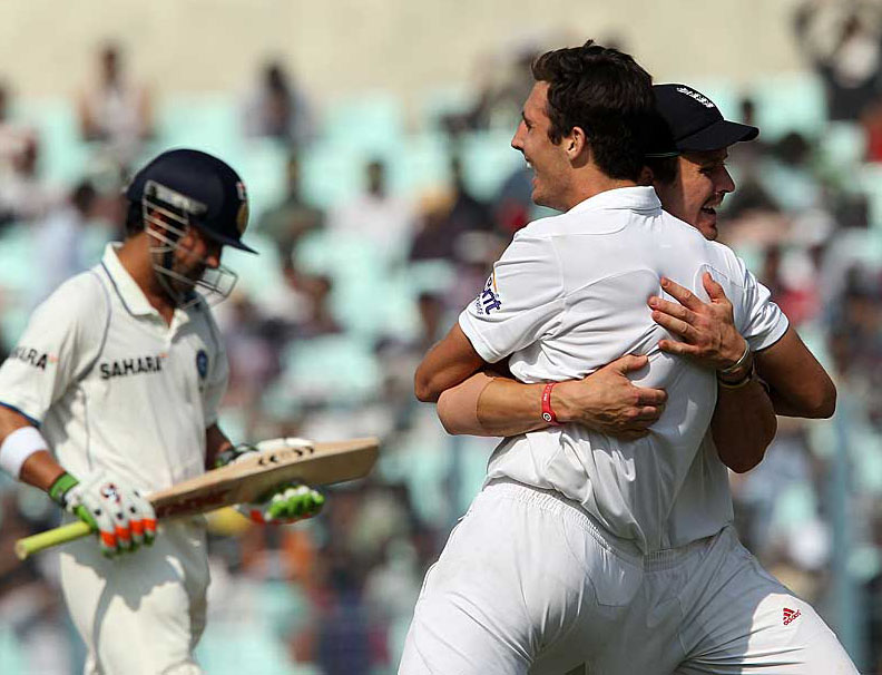 Scoreboard: India vs England, Third Test, Day 4