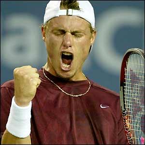 Davis Cup: Federer will still fire in spite of short preparation: Hewitt