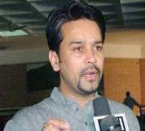 BCCI will provide best possible security in World T20:Anurag Thakur