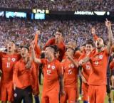 Chile stun Argentina again on penalties to win second-straight Copa America titl