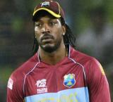 `Six Machine` Gayle equates himself to Ronaldo, Ibrahimovic