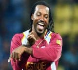 Gayle becomes proud father of baby girl `blush`