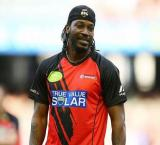 Gayle banished from BBL club amid latest controversy