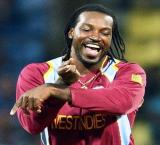 Gayle gains support through #StandByGayle hashtag
