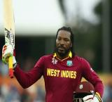 WC double ton hitter Gayle claims 'age definitely catching up on him'