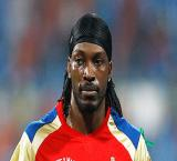 Gayle buries hatchet with Watson over `sexism` row